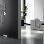 douche italienne pack Geberit