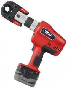 Presse à sertir électro-mécanique Viper® M20+