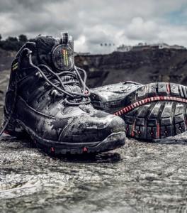 chaussures de sécurité Blakläder