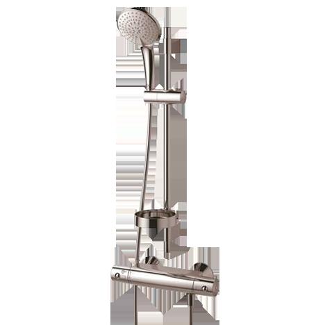 colonne de douche ideal standard