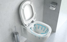 toilettes-wc-ideal-standard-connect-cuvette sans bride