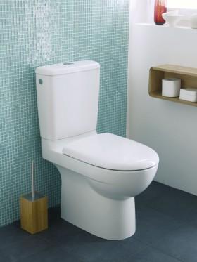 wc fuite