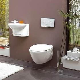 Bien choisir son WC suspendu