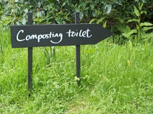 entretient des toilettes écologiques